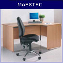maestro office desking
