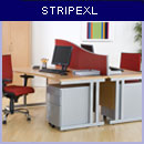 stripexl office desking