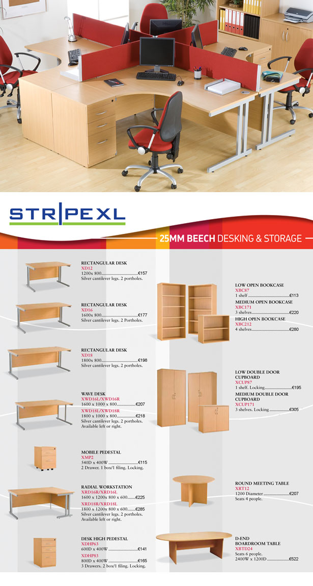 stripexl office furniture