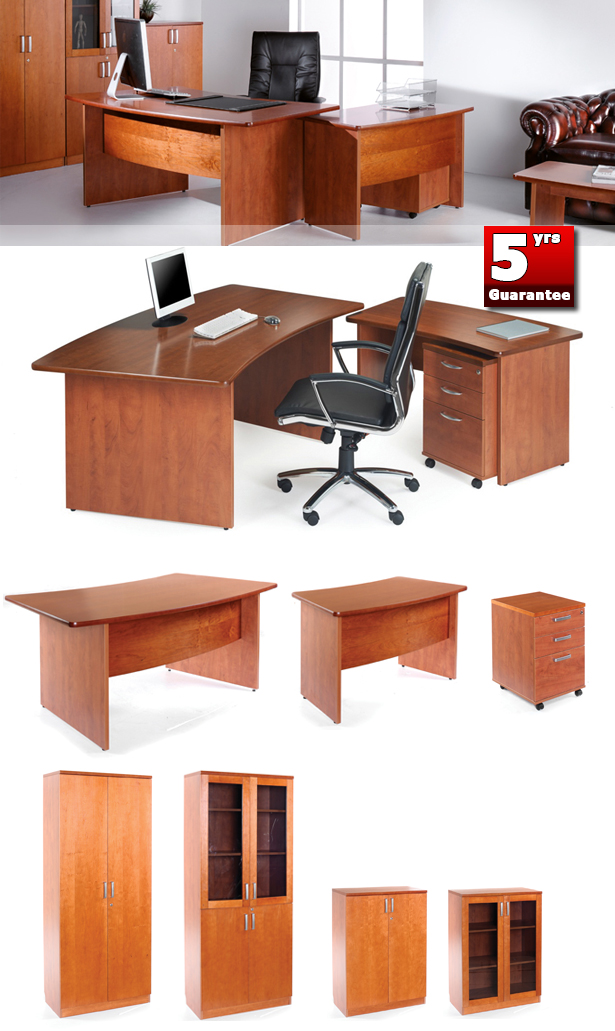 Concerto executive office furniture