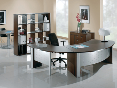 direction style desk