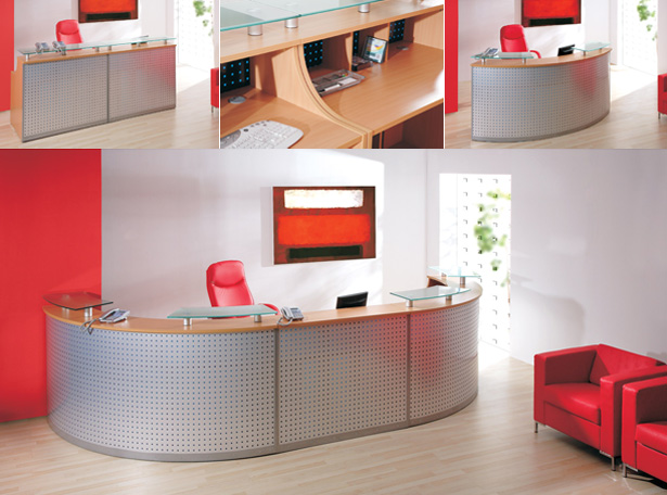 infinity reception furniture
