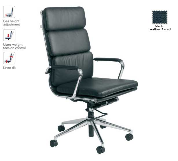 bergen office chair