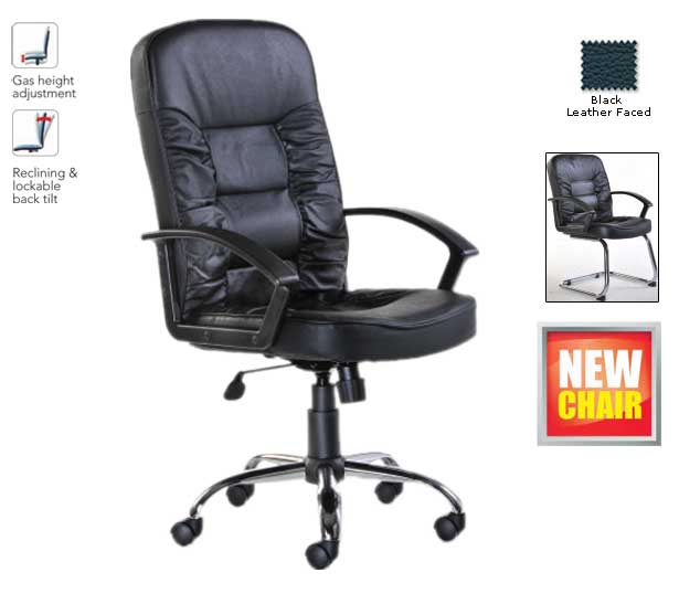 hertford office chair