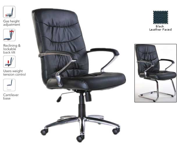paris office chair